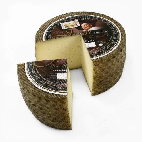 Manchego Cheese - Pound Cut (1 pound)