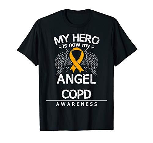 COPD Gift - Chronic Obstructive Pulmonary Disease Awareness T-Shirt