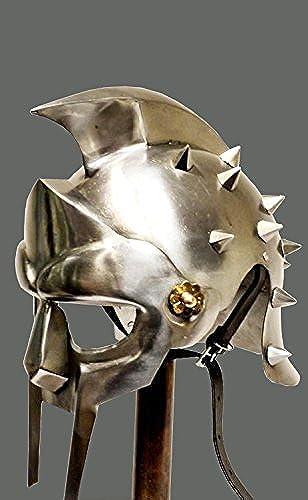 Gladiator Maximus Helm mit rutschsicher (Joaquin Phoenix)