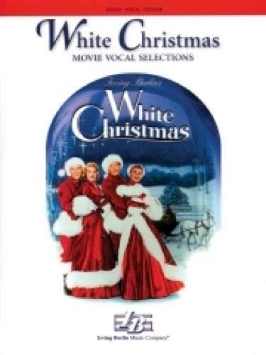 White Christmas: Movie (Vocals, Chord Symbols) (Piano/Vocal/Chords)