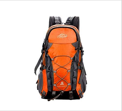 Keyi le Casa Mochila de Excursionismo 40L Mochila de Trekking Impermeable al...
