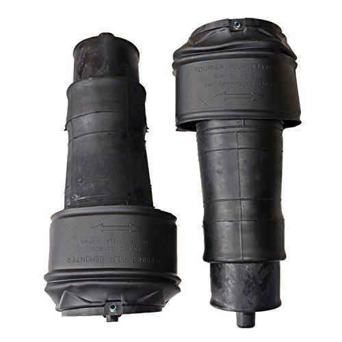 Paire de ressorts à suspension à air 5102.GP 5102.R9
