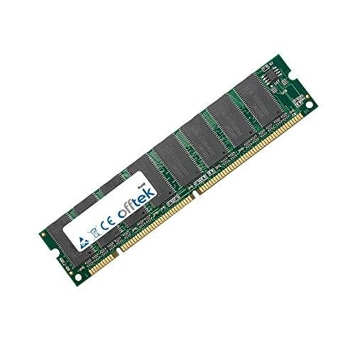 OFFTEK 256MB Ersatz Arbeitsspeicher RAM Memory für PC Chips M810LR-XP v7.x (PC133) Hauptplatinen-Speicher