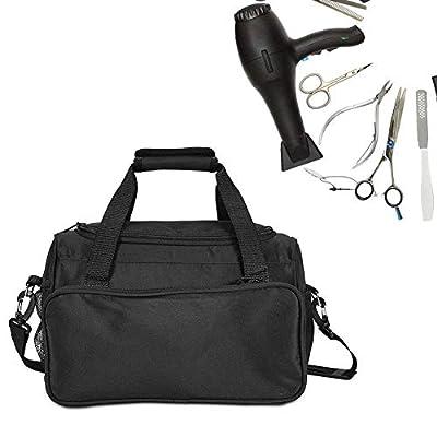 Friseur-Werkzeug-Tasche Salon-Friseur-Handtaschen-tragbarer Scheren-Kamm-Halter-Frisuren-Fall-Reise-Gepäck-Beutel