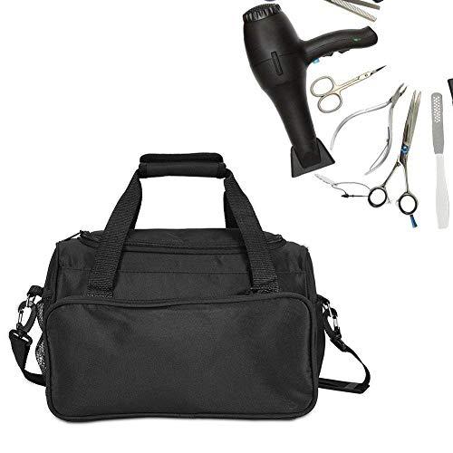 Friseur-Werkzeug-Tasche, Salon-Friseur-Handtaschen-tragbarer Scheren-Kamm-Halter-Frisuren-Fall-Reise-Gepäck-Beutel