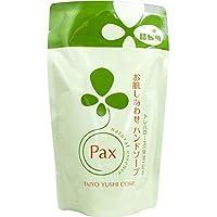 【セット品】パックス お肌しあわせハンドソープ 詰替用 300ML ×6個