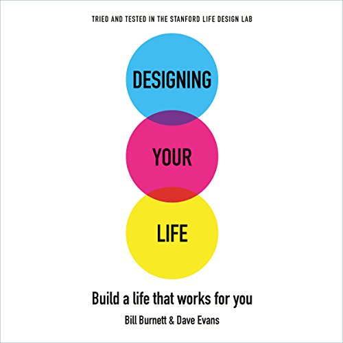 Designing Your Life cover art