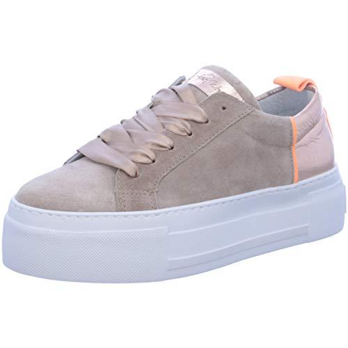 Alpe Woman Shoes 40531165 616352 - Zapatillas para mujer, color rosa, color Multicolor, talla 41 EU