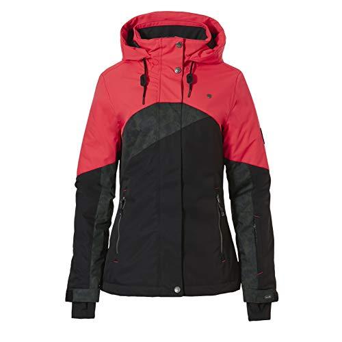 Rehall Jaymie-R Snowjacket Womens Red Pink (M)