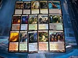 100 Magic the Gathering Non-Basic/Special Lands-- MTG Bulk Mixed Lot Collection