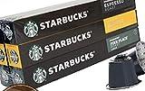 コストコ ネスプレッソ スターバックス カプセル コーヒー 10P×6箱 ネスプレッソ カプセル 互換