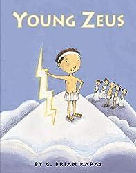 Young Zeus by Brian Karas