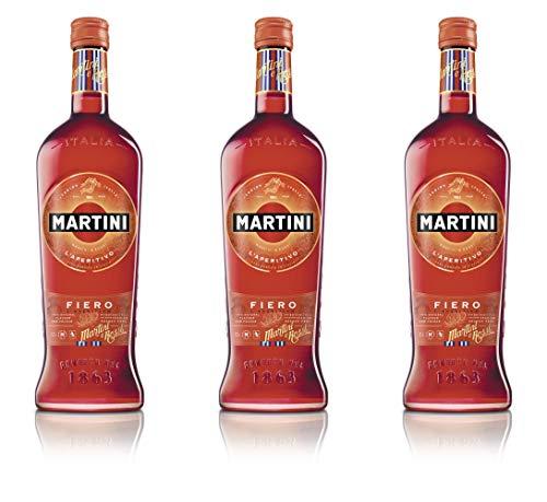 Martini Fiero Wermut (3 x 0,75 l)