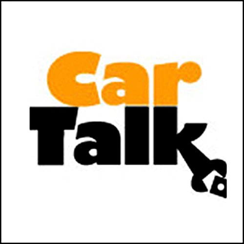 Car Talk, Richard, His Goats, and Doris, August 8, 2009 audiobook cover art