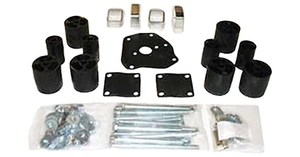 Except Auto Modified Performance Accessories Made in America Toyota 4 Runner 4WD Manual 3 Body Lift Kit 3 Body Lift Kit PA5513M Toyota 4 Runner 4WD Manual Except Auto Modified fits 1990 to 1995