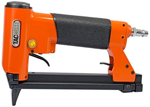 Tacwise A7116AUTO 71-Grapadora automática, naranja