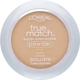 Best l'oreal true match mineral pressed powder Reviews