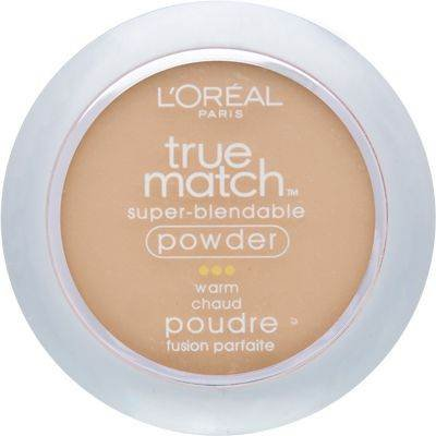 L'Oreal True Match Powder, Nude Beige [W3], 0.33 oz