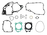 Outlaw Racing OR3686 Complete Full Engine Gasket Set CRF250R 04-09 CRF250X 04-15 Kit