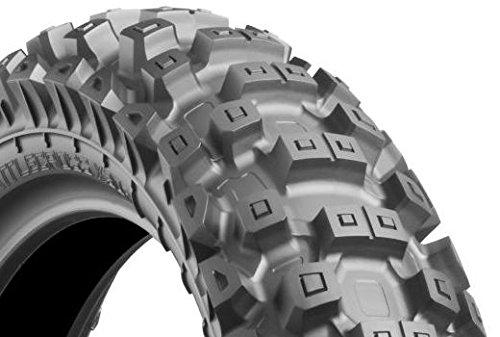 Bridgestone 7184-110/90/R19 62M - E/C/73dB - Ganzjahresreifen