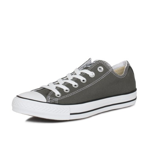 Converse Chuck Taylor All Star Ox Charcoal Segeltuch