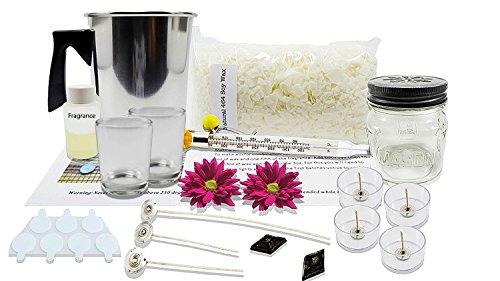 Catálogo para Comprar On-line Fabricación de velas para comprar hoy. 3