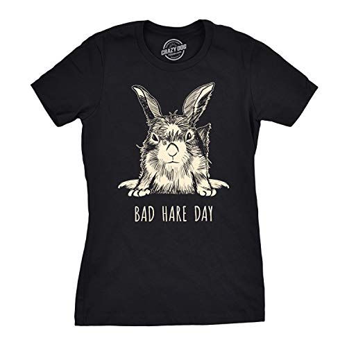 Bad Day Womens T-Shirt - 5