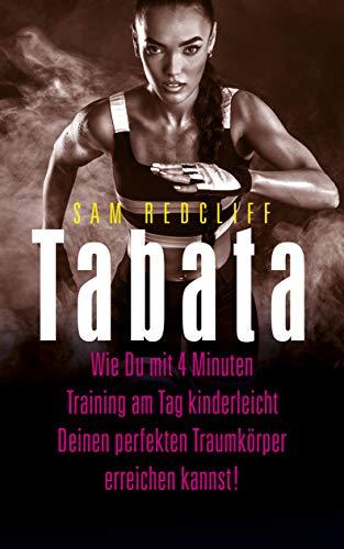 Tabata: Wie Du mit 4 Minuten Training am...