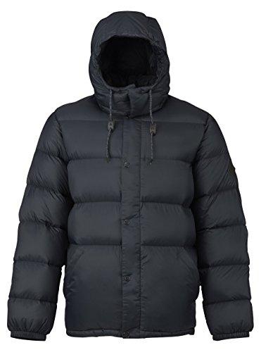 Burton Herren Heritage Jacket Jacke, True Black, L