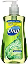 Best dial antibacterial hand soap ingredients Reviews