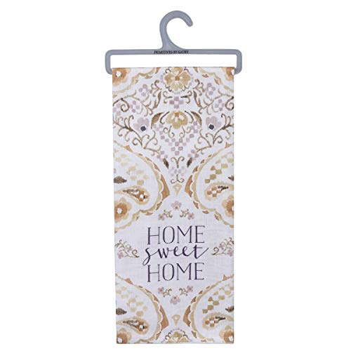 Primitives by Kathy Home Sweet Home Dish Towel