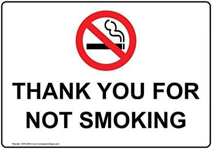 Geen roken Engels Metaal Waarschuwingsborden, Privé bord, Tuin hek Yard Sign 8