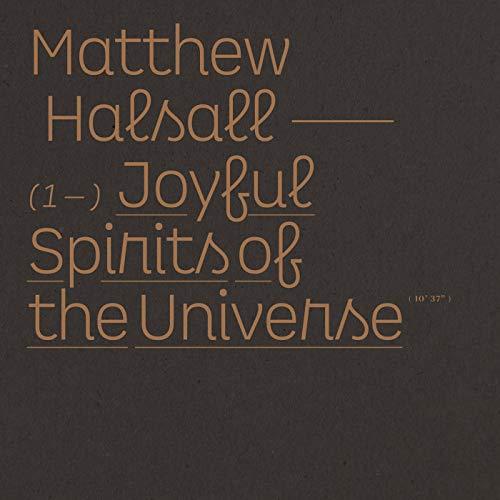Joyful Spirits of the Universe