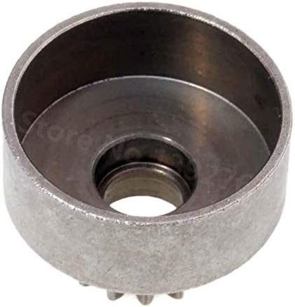 RC Bargain Spare Parts 02107 16T Clutch Bell 1 Nitro For Overseas parallel import regular item 10 Single Gear