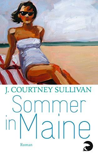 Buchseite und Rezensionen zu 'Sommer in Maine: Roman' von J. Courtney Sullivan