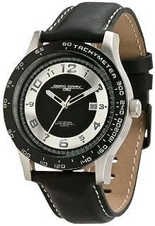 ヨーグ グレイ JG2000-15 男性 メンズ 腕時計 【並行輸入品】