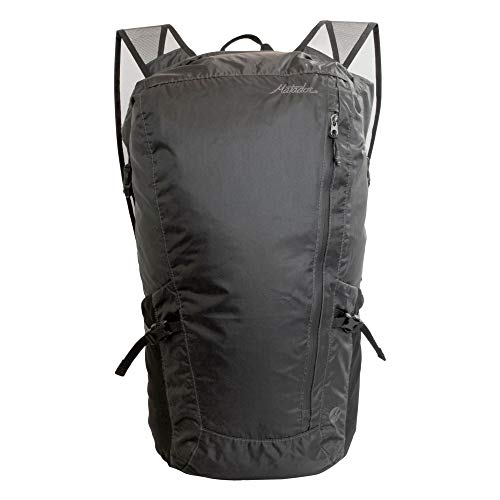MATADOR FREERAIN24 2.0 Backpack Waterproof Rucksack, 50 cm, 24 Liter, Titanium Grey