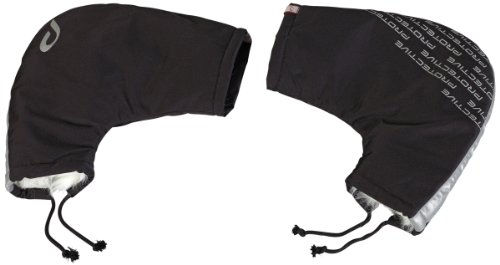 PROTECTIVE Handwarmer Warmers, Black, One size