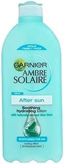 ambre solaire after sun