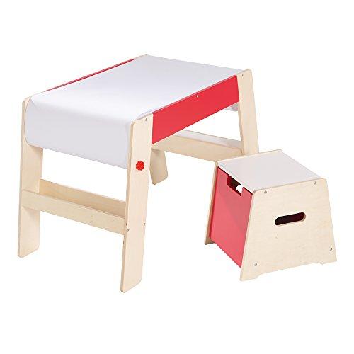 roba Baumann 3151 Roba Table à dessiner avec tabouret