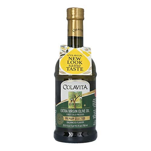 Colavita, Extra Virgin Olive Oil, 25.5 fl oz