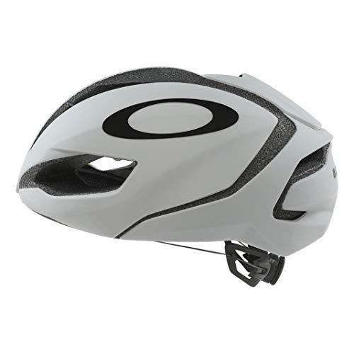 Oakley ARO5 Helm Fog Gray Kopfumfang M | 54-58cm 2019 Fahrradhelm