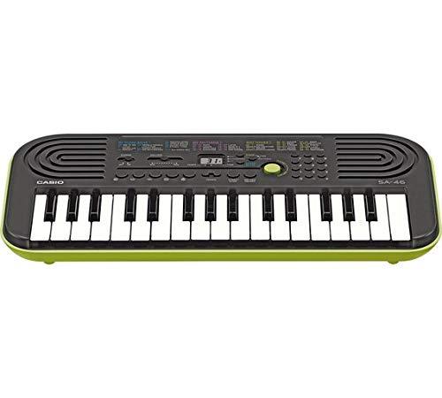 Casio SA-46 -Portable Keyboard (32 mini keys)