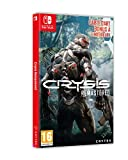 Crysis Remastered (Nintendo Switch)