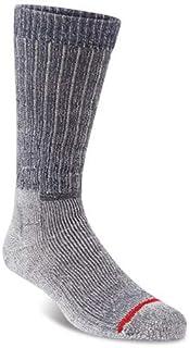 [フィッツ] 登山用ソックス 厚手靴下 1008 ヘビーエクスペディション ラグドブーツ M(24.0-26.0cm) ネイビー411