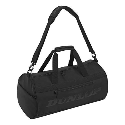 DUNLOP sx-performance duffle bag blk/blk Sports bag Black - Dark Grey