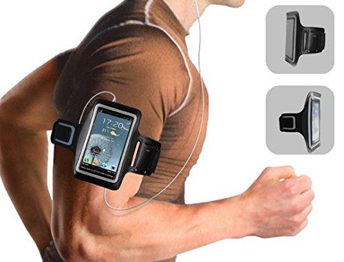 Brazalete Neopreno deportivo para Smartphone Samsung Galaxy S5 ...
