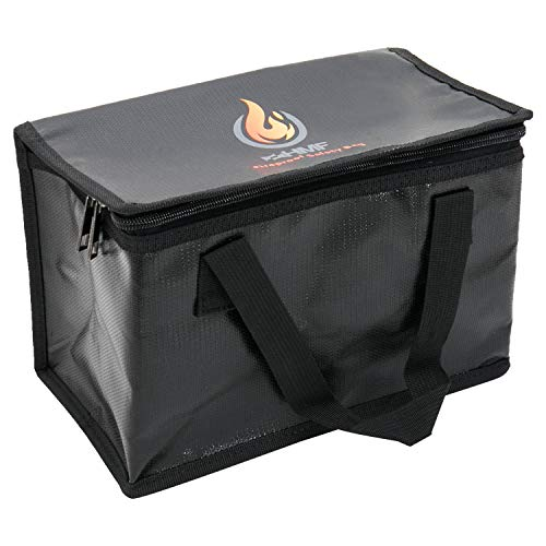 Feuerfeste LiPo Tasche von HMF