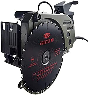 Cuz-D SFS-85 Circular Multipurpose Straight Flush Saw