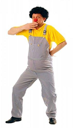 Party Pro Costume michel le comique Taille : M